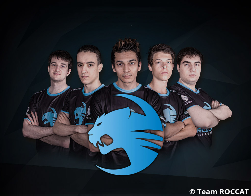 Deutsche Lol Teams