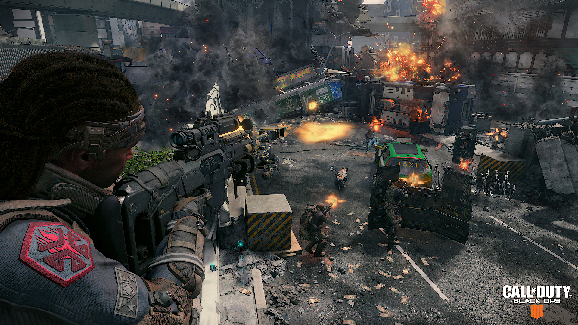Call of Duty: Black Ops 4 - Alle Infos & Guides Call Of Duty Black Ops Zombie Maps on