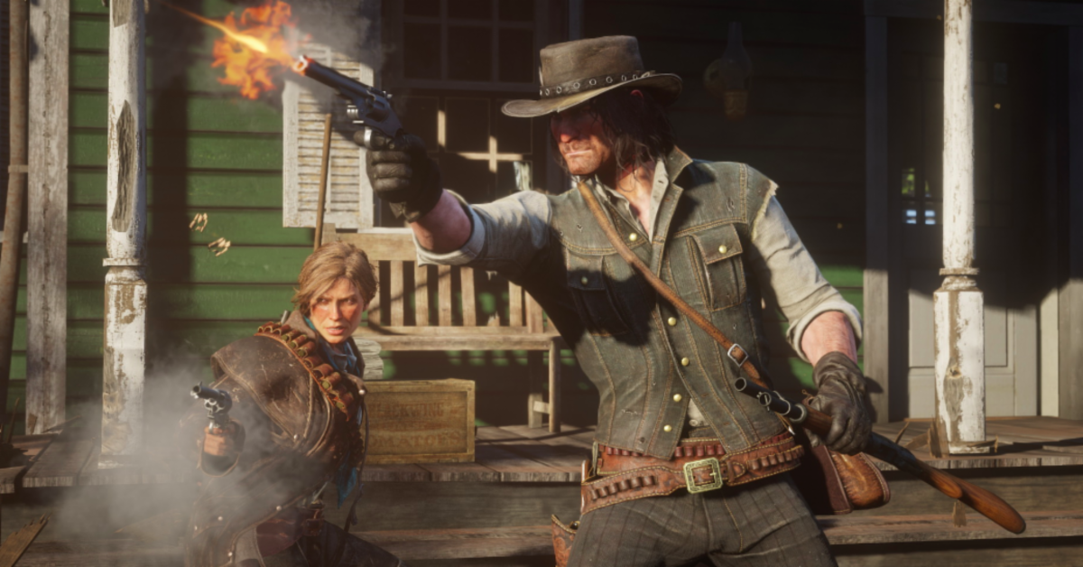 Red Dead Redemption 2: Der ultimative Guide | GameZ