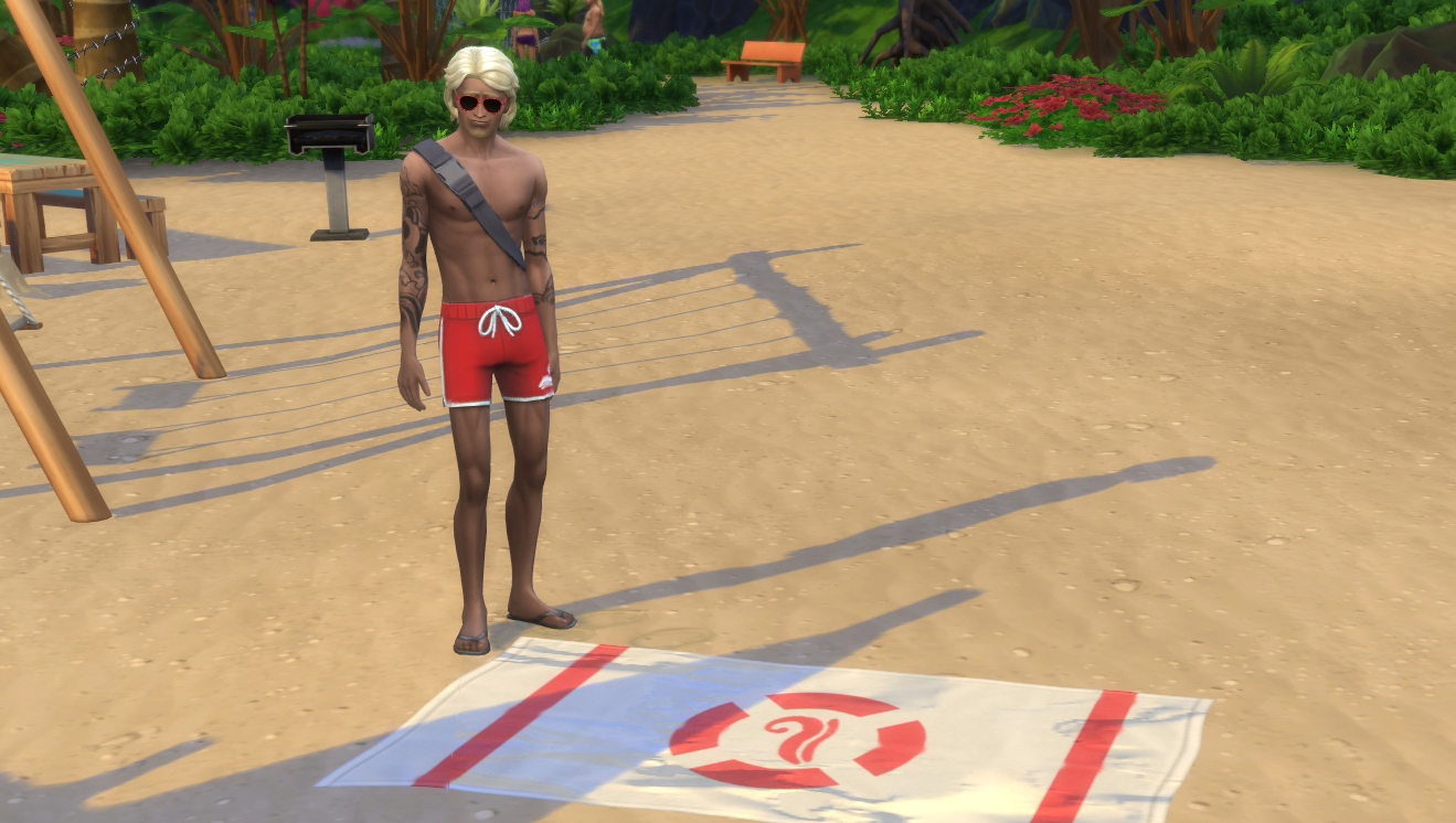 4 nackt sims Download The